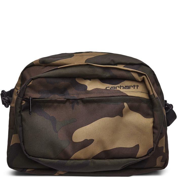 PAYTON SHOULDER BAG I025414 - Tasker - Army